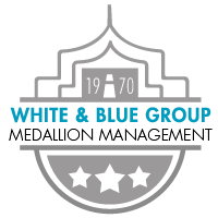 White & Blue Group